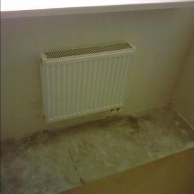 Индивидуальное отопление частного дома (Краснополье)