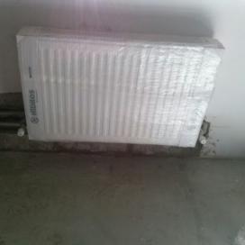 Монтаж отопления частного дома (Днепропетровск, пос. Южный)