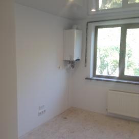 Монтаж отопления частного дома, установка радиаторов