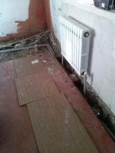 Автономное отопление и Замена радиаторов и стояков отопления в Днепропетровске