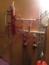 Автономное отопление и Водоснабжение дома под ключ
