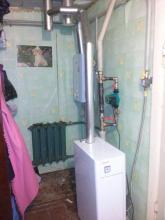 Автономное отопление и Автономное отопление газом