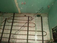 Автономное отопление и Ремонт ванной комнаты и санузла под ключ в Днепропетровске