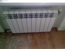 Автономное отопление и Автономное отопление дома Днепропетровск