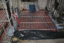 Автономное отопление и Теплый пол электрический Днепропетровск