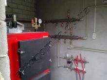 Автономное отопление и Монтаж систем отопления