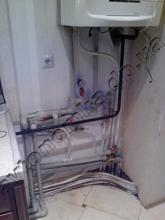 Автономное отопление и Ремонт газовых колонок Днепропетровск