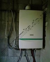 Автономное отопление и Ремонт газовых котлов Днепропетровск