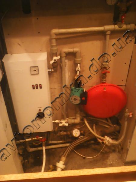 Теплоноситель для системы отопления загородного дома пропиленгликоль